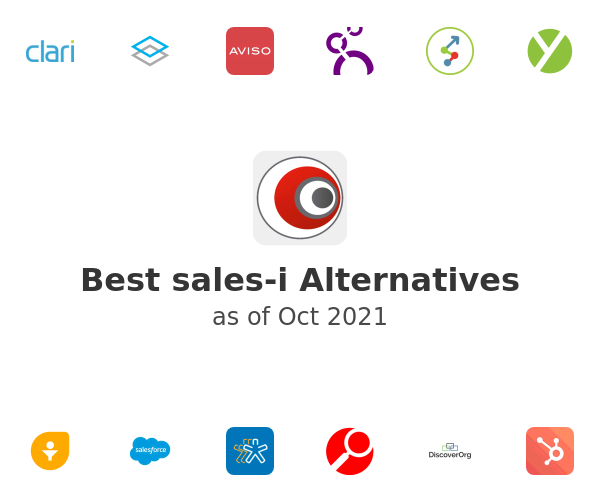 Best sales-i Alternatives