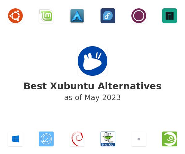Best Xubuntu Alternatives