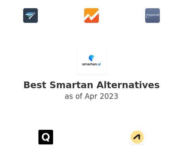 Best Smartan Alternatives