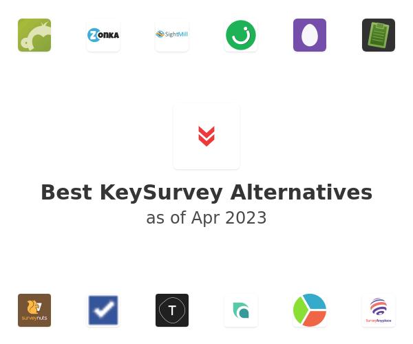 Best KeySurvey Alternatives