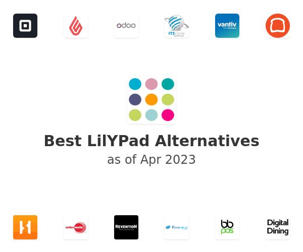 Best LilYPad Alternatives