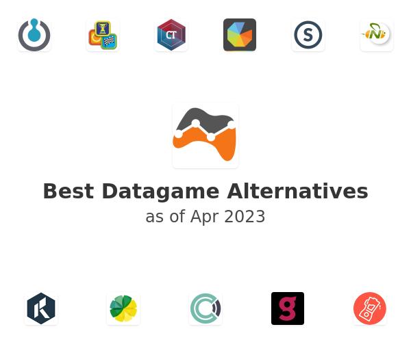 Best Datagame Alternatives