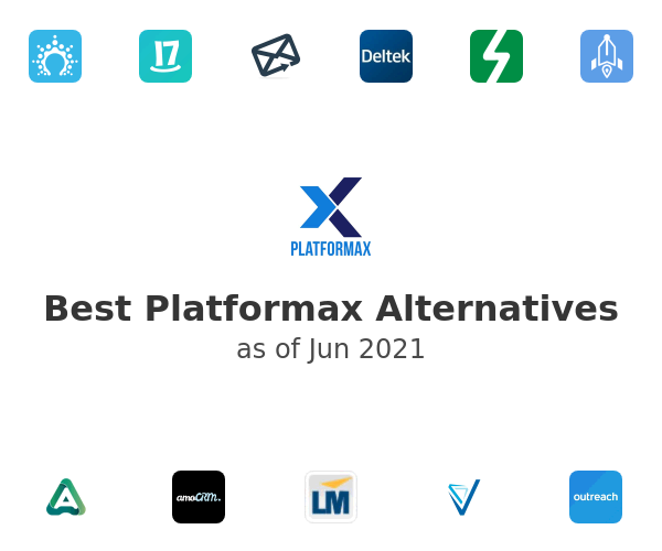Best Platformax Alternatives