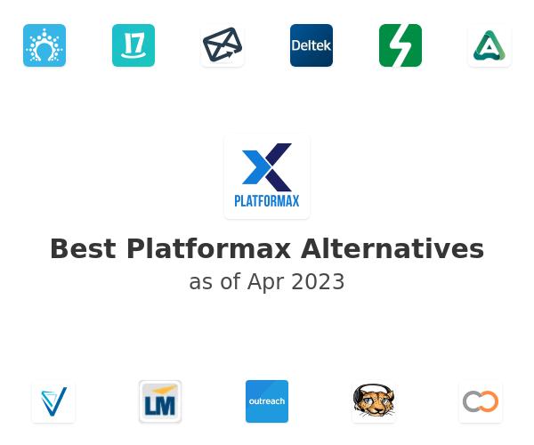 Best Platformax Alternatives