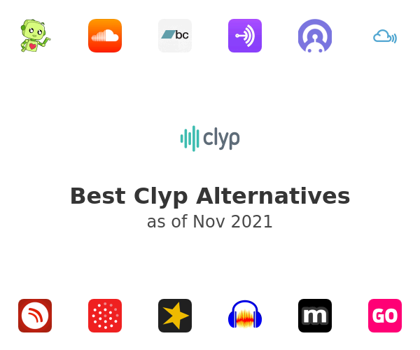 Best Clyp Alternatives