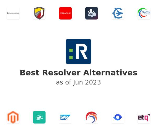 Best Resolver Alternatives