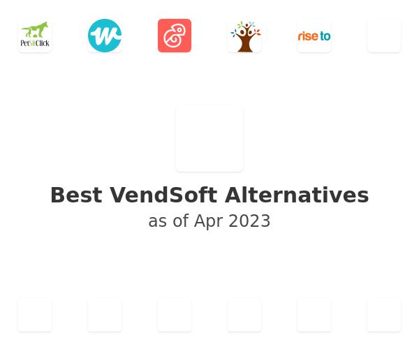 Best VendSoft Alternatives