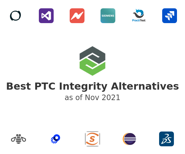 Best PTC Integrity Alternatives