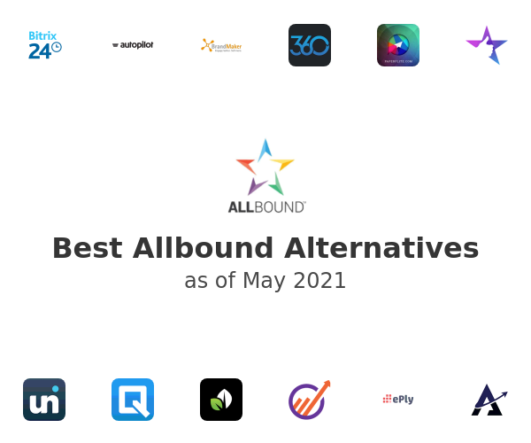 Best Allbound Alternatives