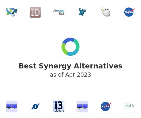 Best Synergy Alternatives