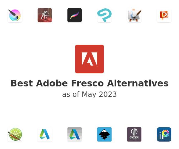 Best Adobe Illustrator Draw Alternatives