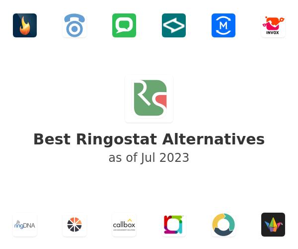 Best Ringostat Alternatives
