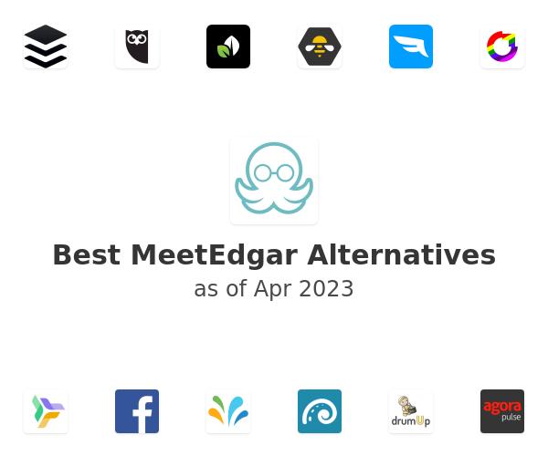 Best Edgar Alternatives