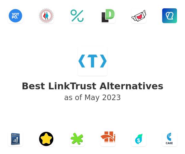 Best LinkTrust Alternatives