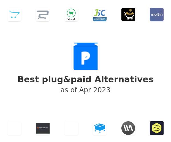 Best plug&paid Alternatives
