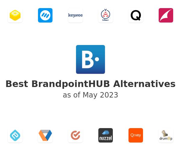 Best BrandpointHUB Alternatives