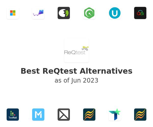 Best ReQtest Alternatives