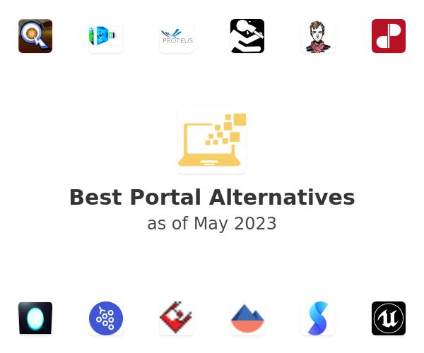 Best Portal Alternatives