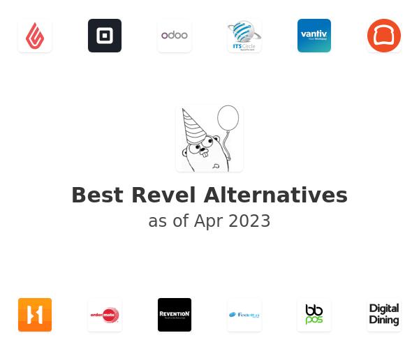Best Revel Alternatives