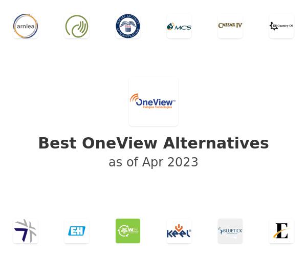 Best OneView Alternatives