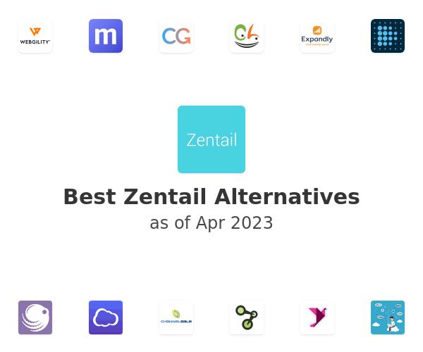 Best Zentail Alternatives