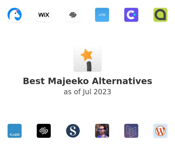 Best Majeeko Alternatives