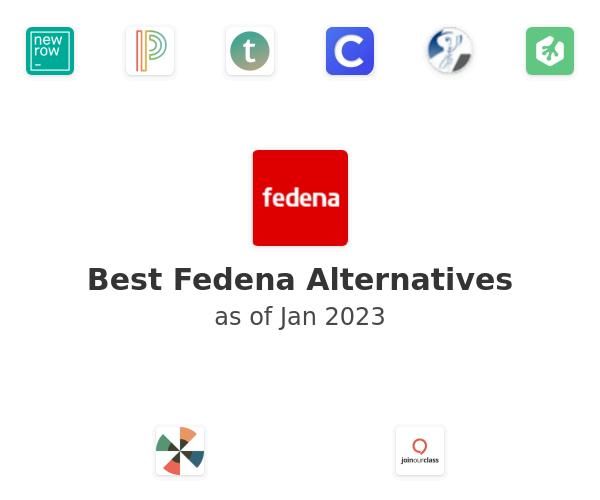 Best Fedena Alternatives