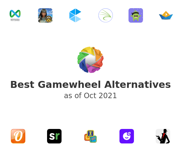Best Gamewheel Alternatives