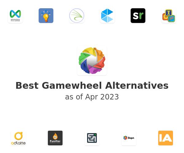 Best Gamewheel Alternatives