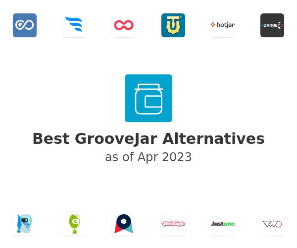 Best GrooveJar Alternatives