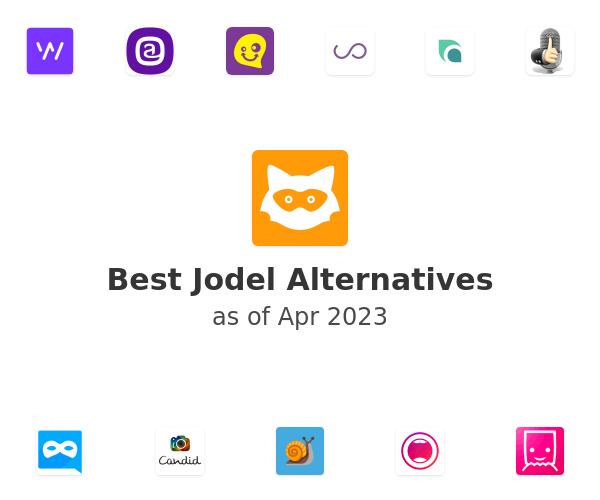 Best Jodel Alternatives