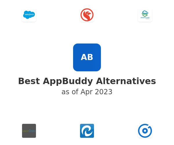 Best AppBuddy Alternatives