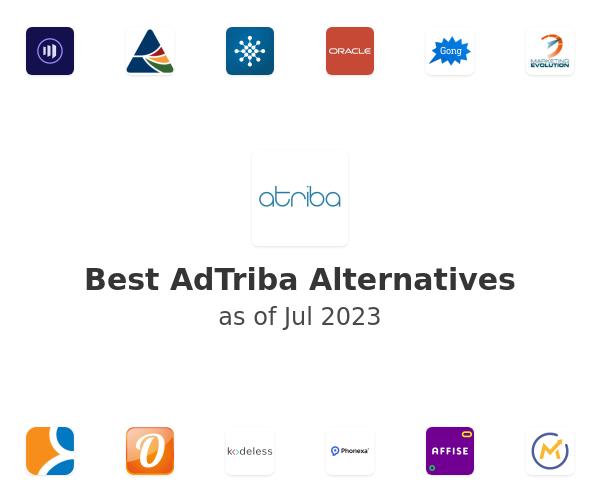 Best AdTriba Alternatives