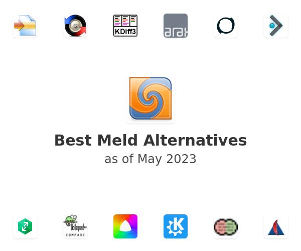 Best Meld Alternatives