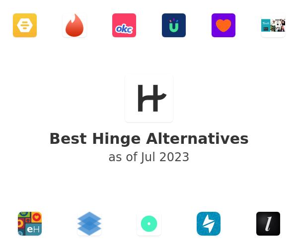 Best Hinge Alternatives