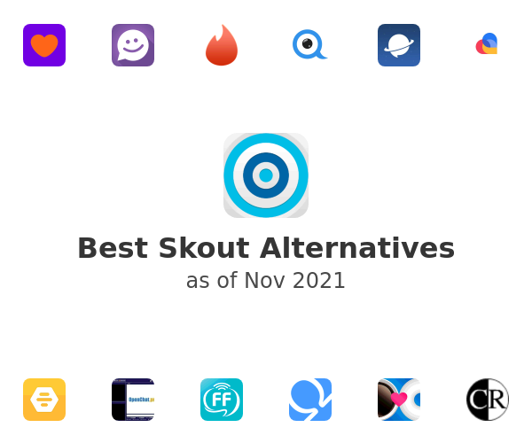 Best Skout Alternatives