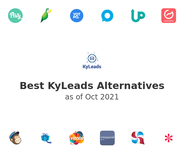 Best KyLeads Alternatives