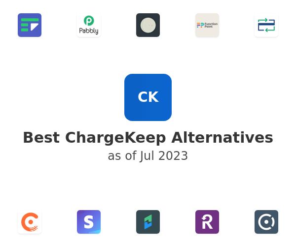 Best ChargeKeep Alternatives
