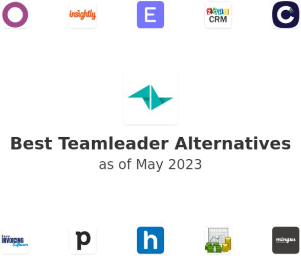 Best Teamleader Alternatives