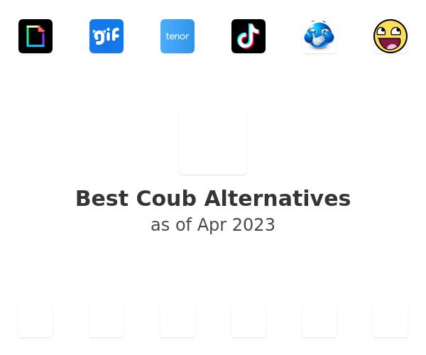 Best Coub Alternatives
