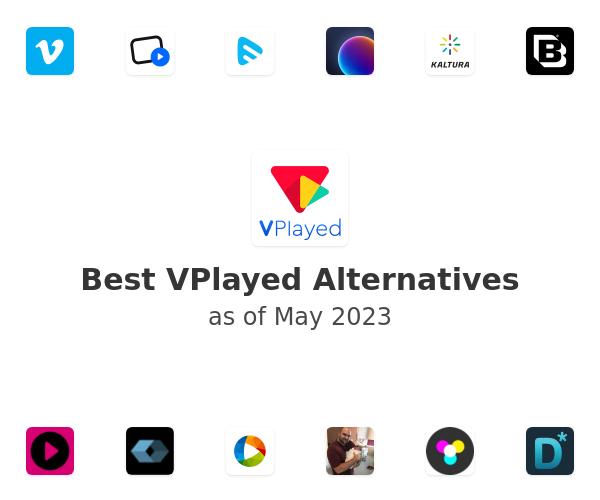 Best VPlayed Alternatives