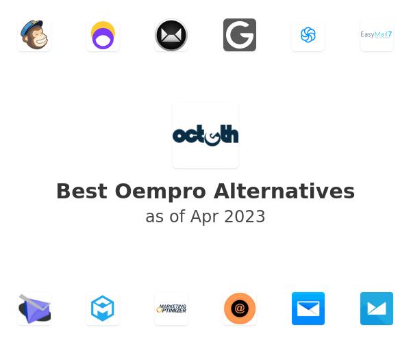 Best Oempro Alternatives