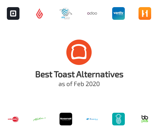 Best Toast Alternatives