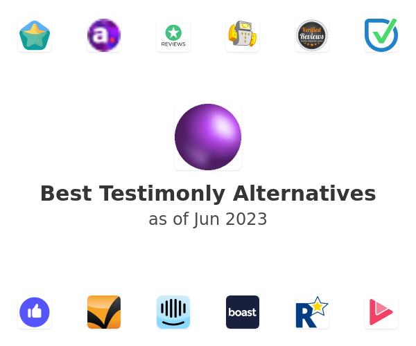 Best Testimonly Alternatives
