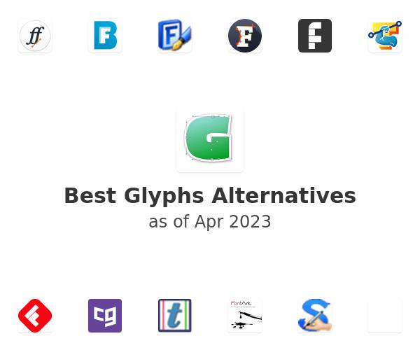 Best Glyphs Alternatives
