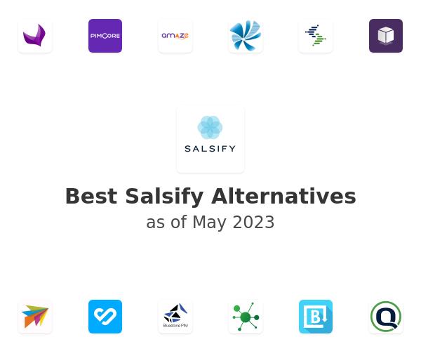 Best Salsify Alternatives