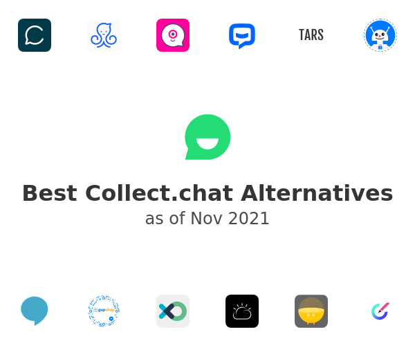 Best Collect.chat Alternatives
