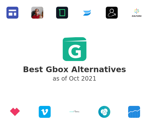 Best Gbox Alternatives