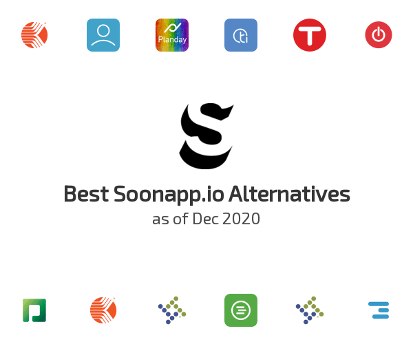Best Soonapp.io Alternatives