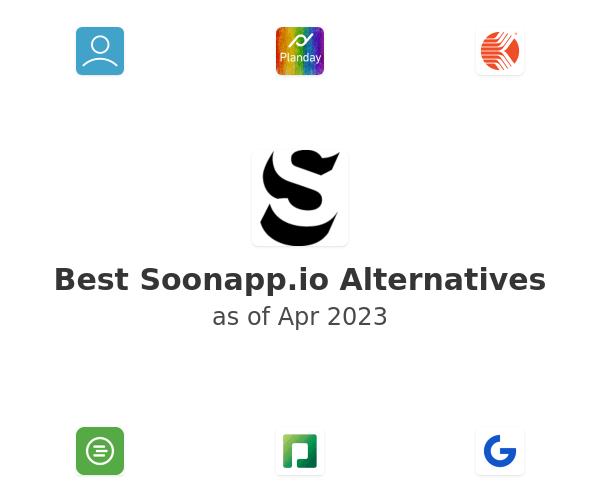 Best Soonapp.io Alternatives